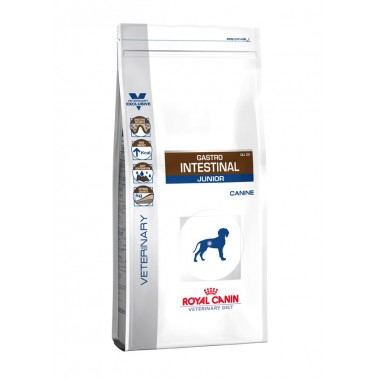 Dog Gastro Intestinal Junior