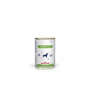 Dog Urinary konservuotas ėdalas