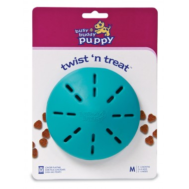 Busy Buddy twist 'n treat