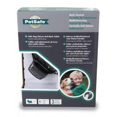 PetSafe antkaklis nuo lojimo/kaukimo su impulsu dideliems ir labai dideliems šunims