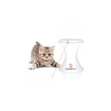 FroliCat DART - automatinis lazerinis žaislas augintiniams (katėms ir šunims)