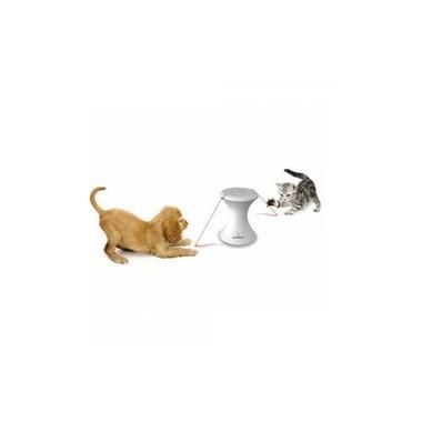 FroliCat DART DUO - automatinis lazerinis žaislas augintiniams (katėms ir šunims)