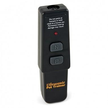 Ultragarsinis nuotolinio valdymo dresavimo pultelis