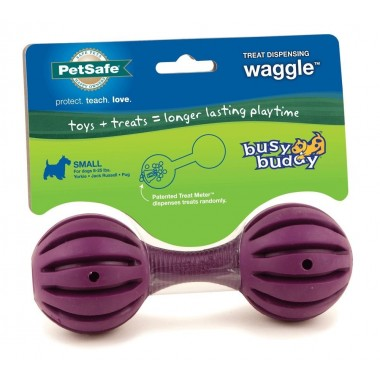 Busy Buddy Wagle