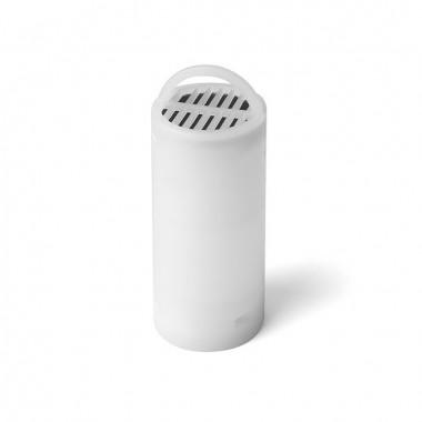 Cilindrinis aglies filtras Drinkwell 360 nerūdijančio plieno girdyklai (pakuotėje 3 vnt.)