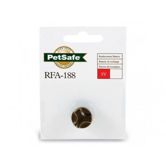 3 voltų elementas RFA-188
