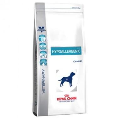 Dog Hypoallergenic