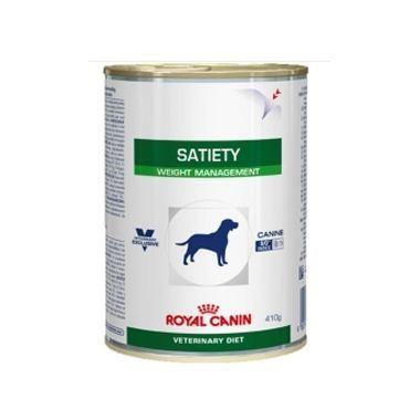 Dog Satiety Support konservuotas ėdalas
