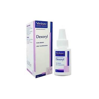 Dexoryl 10g