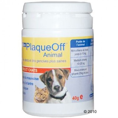 ProDen PlaqueOff Animal, 40g