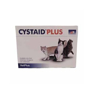 Cystaid Plus, tab N30