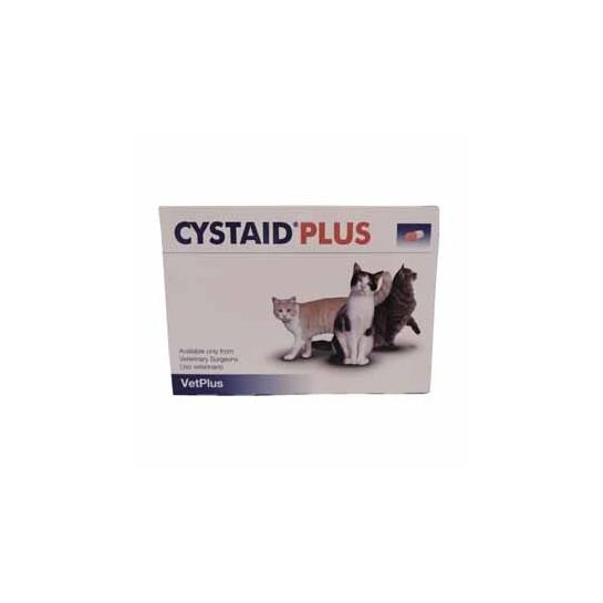 Cystaid Plus, tab N30