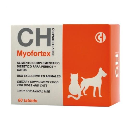 Myofortex N60, CH