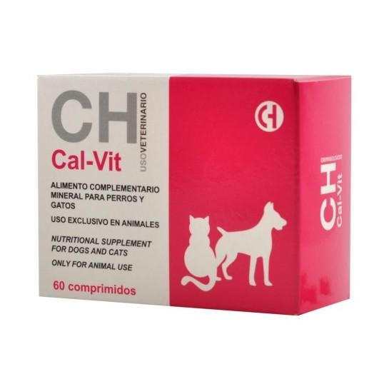 Cal-Vit N60, CH