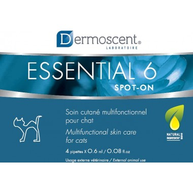 Demoscent ESSENTIAL 6 spot-on
