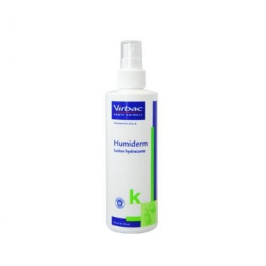 HUMIDERM spray , 250ml
