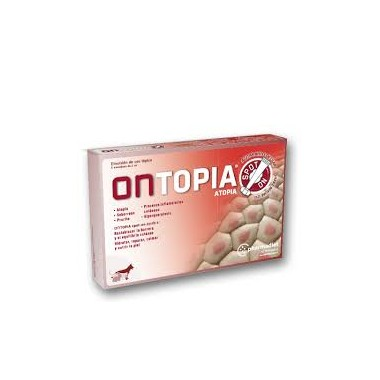 On-Topia pro spot-on (N5)