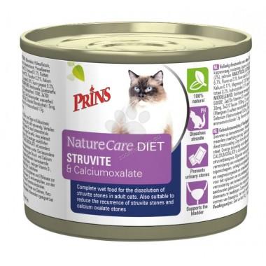 Prins NatureCare DIET Struvite&Calciumoxalate