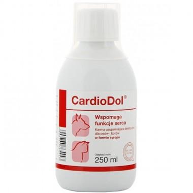 CardioDol 250ml., sirupas