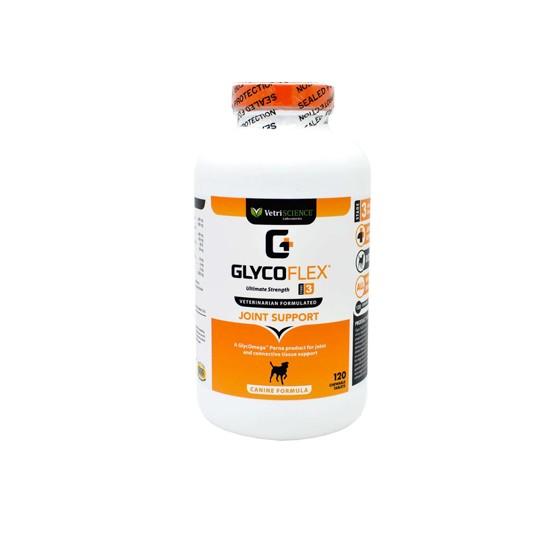 GlycoFlex 3 , (N120) tablečių sąnariams