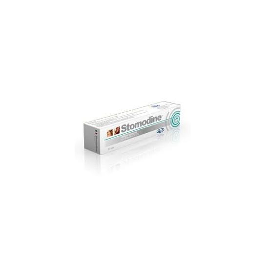 Stomodine gel, (30 ml)