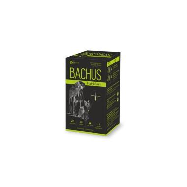 Bachus Hair&Skin odai ir kailiui