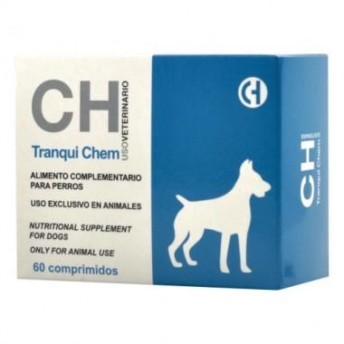 Tranqui Chem CH, (N60) tabletės
