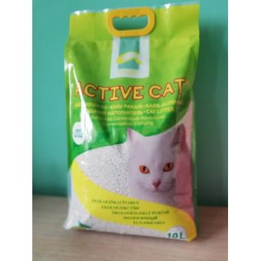 Kraikas katėms, sušokantis, su spalva ir kvapu 10l