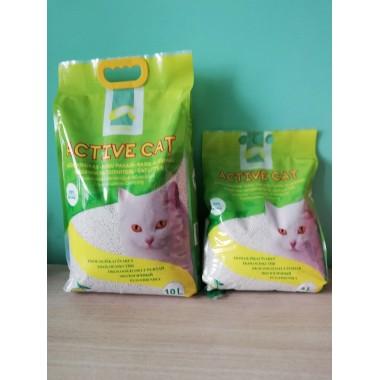 Kraikas katėms, sušokantis, su spalva ir kvapu 5l