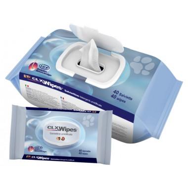 CLX Wipes (N40) , drėgnosios servetėlės