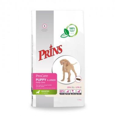 Prins ProCare Puppy & Junior Grain Free
