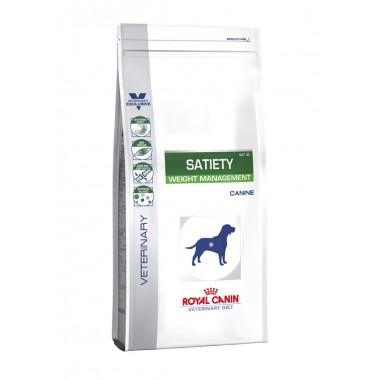 Dog Satiety Support